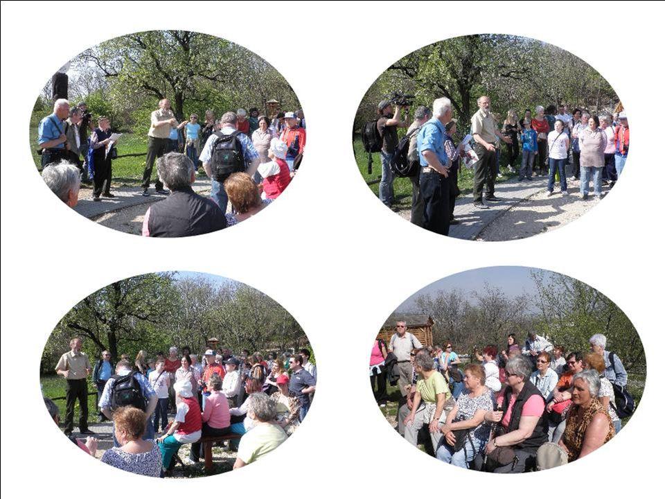 Képek a 2013-évi Földnapi rendezvényünkről