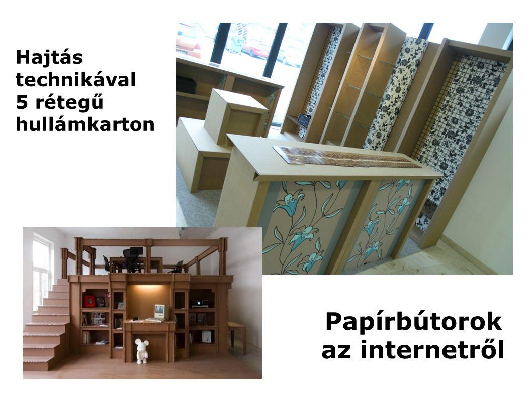 Palack- bútor