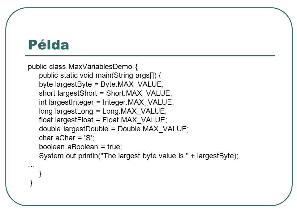 Operátorok I.() []. - zárójelek, indexelés, osztály komponensére hivatkozás ++ - - .