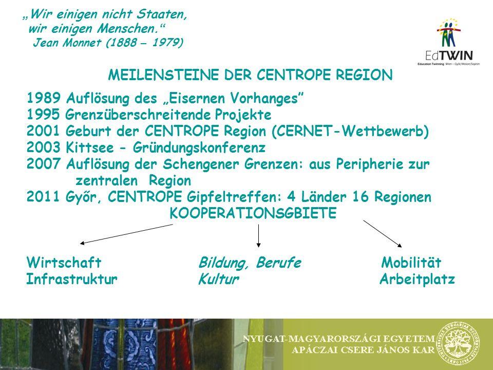 5.EdTWIN ERGEBNISSE 2. CentroVOC: Fachausbildung, Grundkompetenzen I.