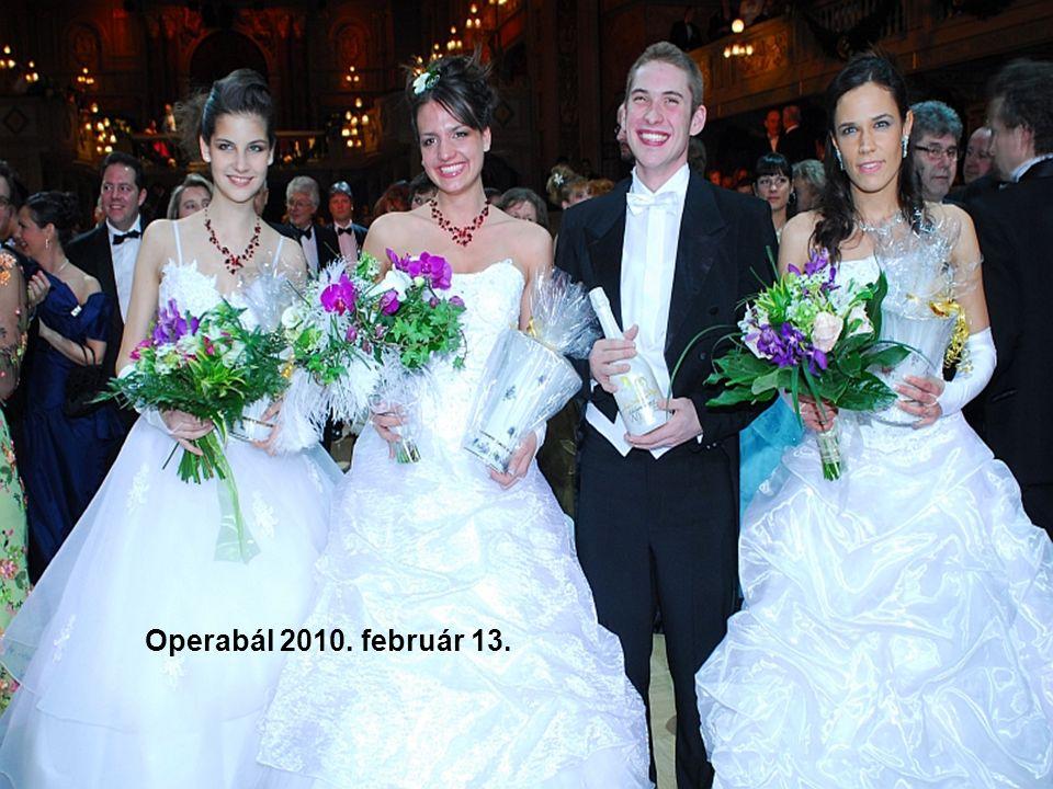 Operabál 2010. február 13.