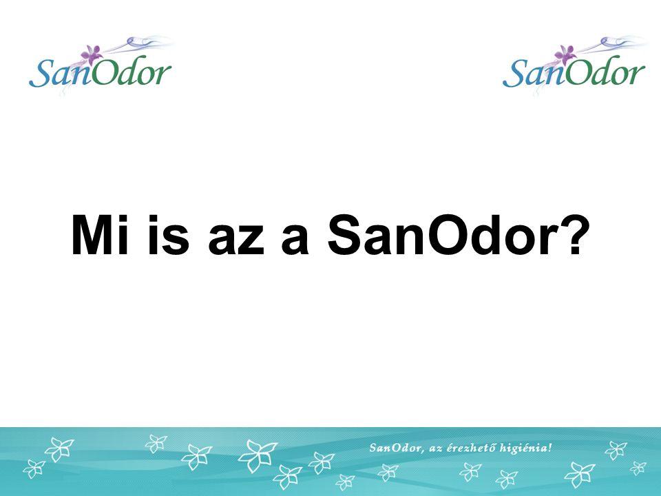 Mi is az a SanOdor?
