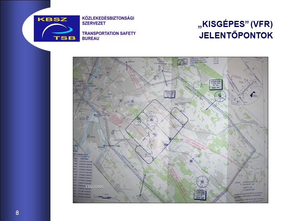 9 ATCRoger, C/S after departure turn left to MOLNAR point, M O L N A R initially climb 1500 meter, QNH 1009.