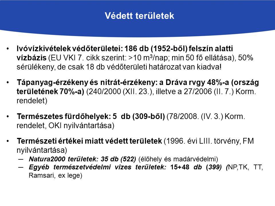 A VGT2 TÁRSADALMASÍTÁSA www.vizeink.hu honlapon a Dráva RVGT2 tervezetek, vitaanyagok publikálása - 6 hónapos véleményezési időszak:www.vizeink.hu –Vitaanyag I.