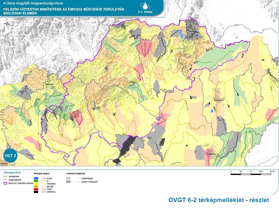 OVGT 6-2 térképmelléklet - részlet