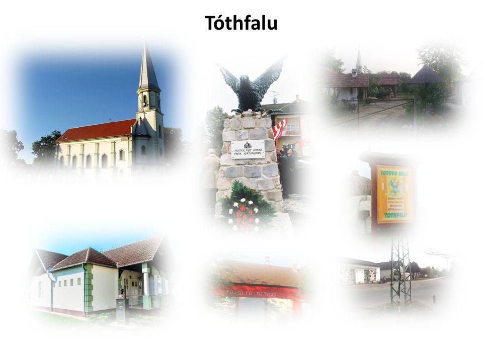 Tóthfalu