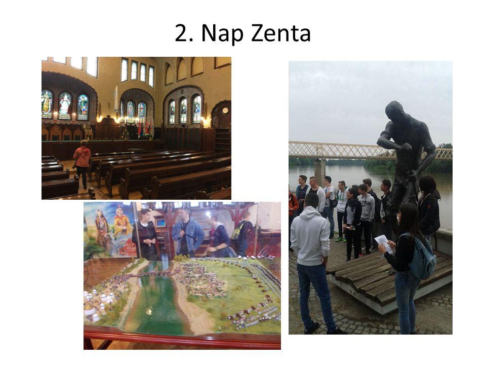 2. Nap Zenta