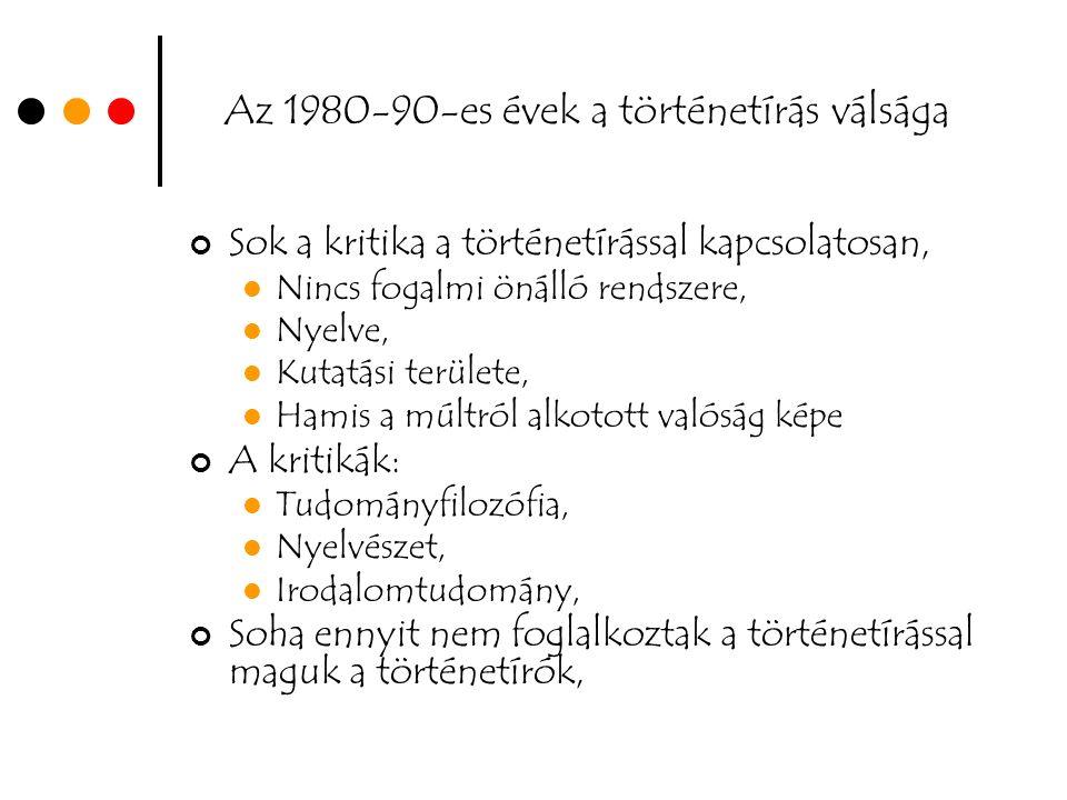A T/történelem Nehéz elhinni …, Történelem diplomát csak a 18.