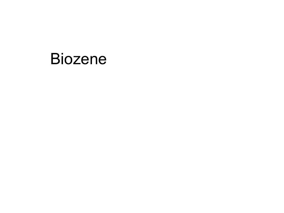 Biozene
