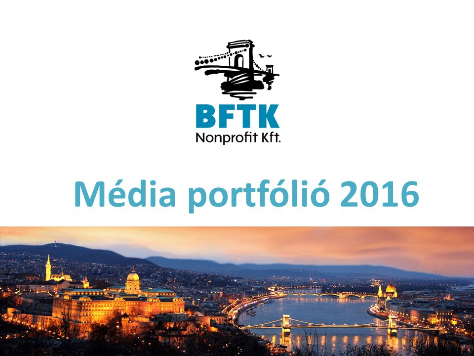 Média portfólió 2016