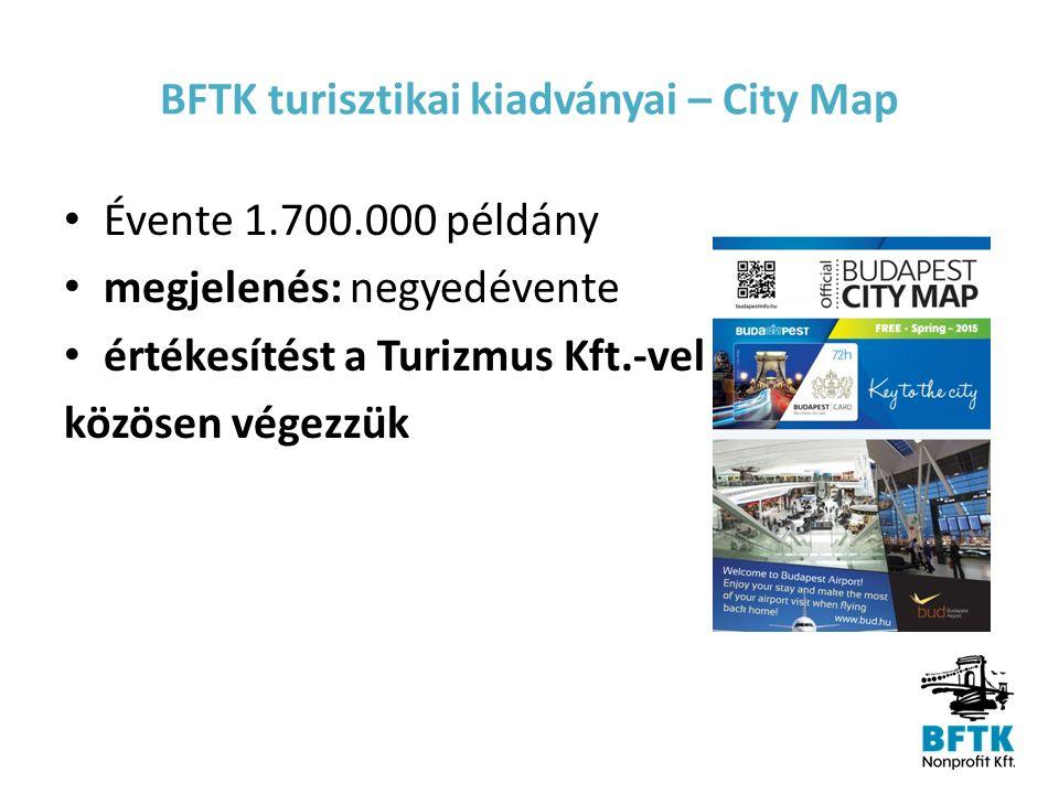 Budapest's Finest – Az ötcsillagos városmagazin