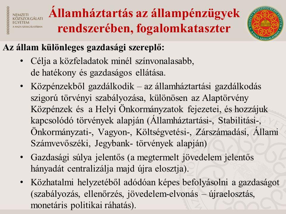 A Magyar Államkincstár Ellenőrzési jogköröket is gyakorol: a költségvetési hozzájárulásokhoz, a támogatásokhoz (a központi költségvetésből az önkormányzati alrendszer számára nyújtott normatív hozzájárulások) kapcsolódóan.