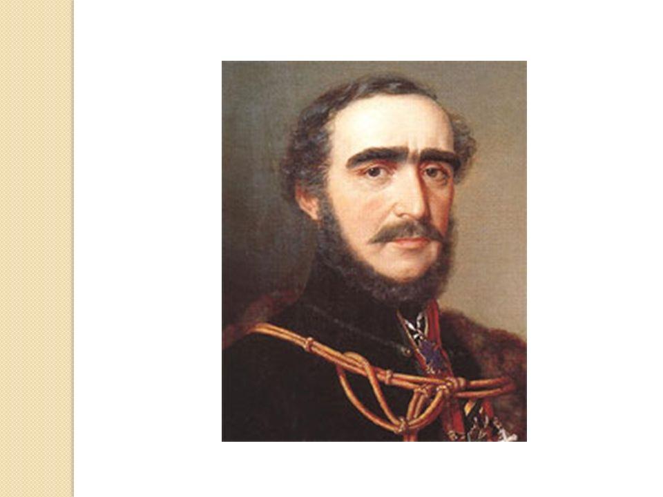 """Gróf Széchenyi István """"a legnagyobb magyar – Kossuth 1791 Bécs – 1860 Döbling ◦ Nagycenk"""