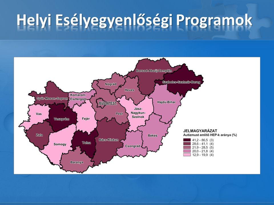 3.A helyi esélyegyenlőségi program felülvizsgálata 6.