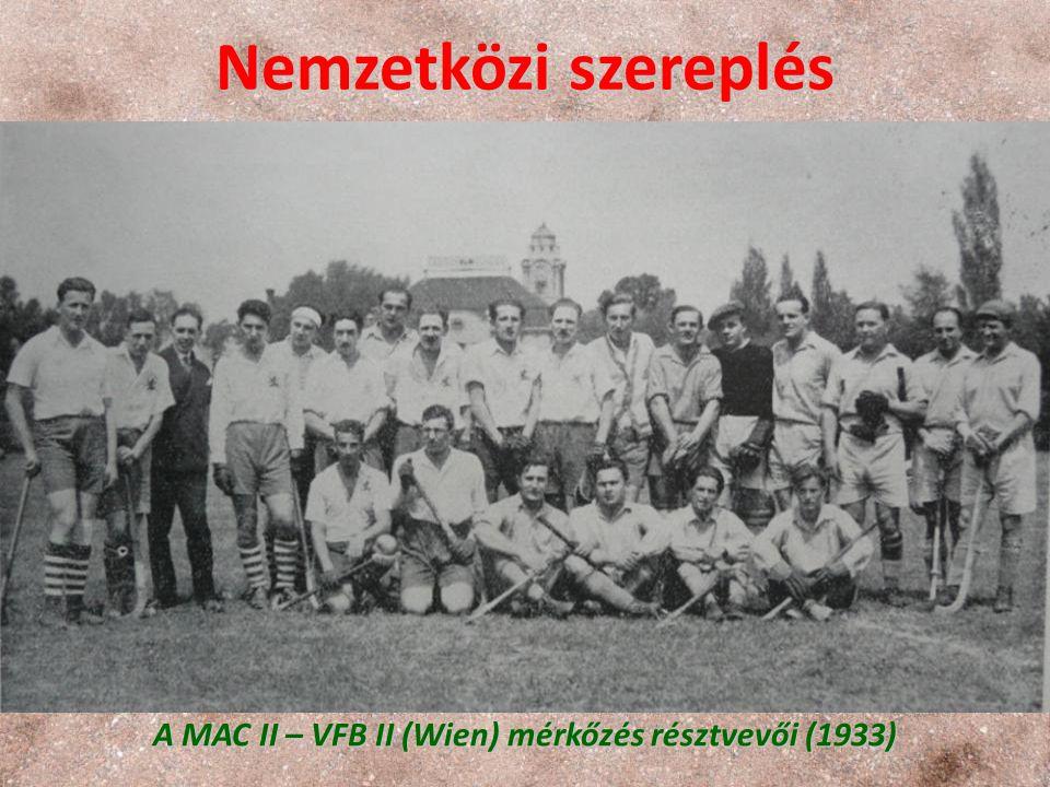 Válogatott mérkőzések 1925-ben állt össze először a nemzeti válogatott.