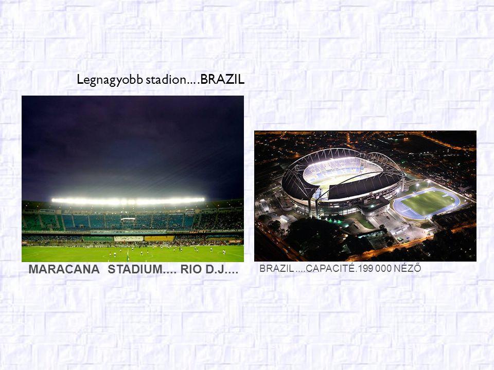A legdrágább fedett stadion... Anglia