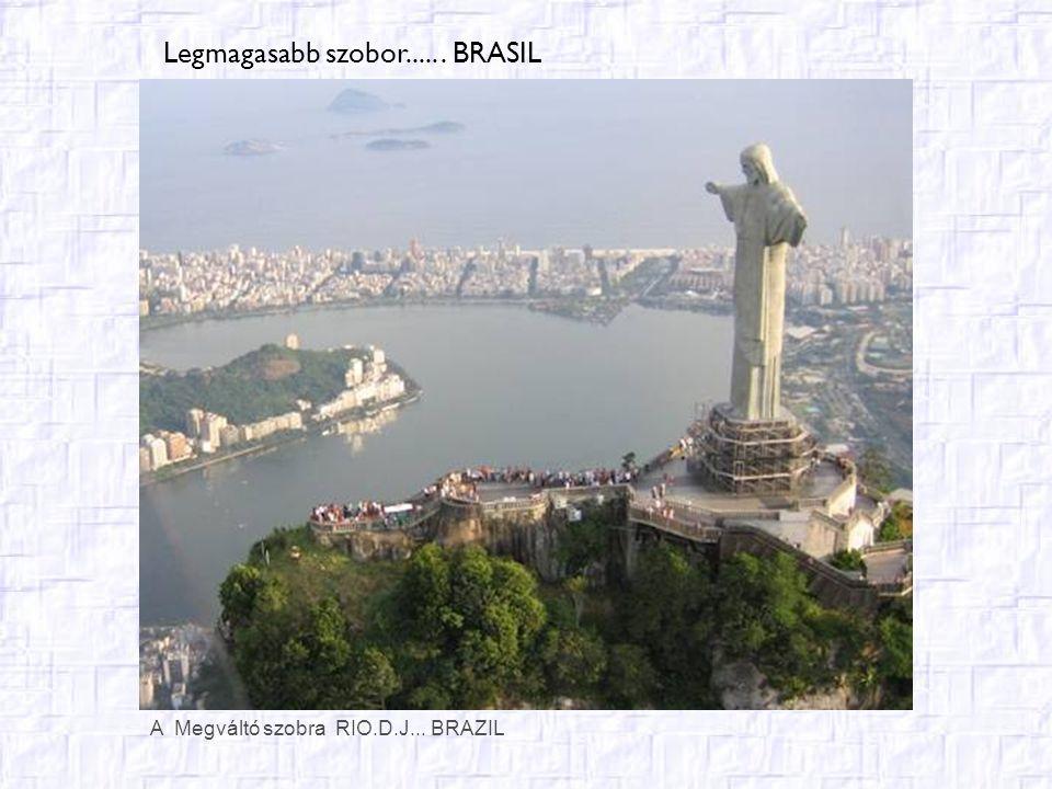 Legnagyobb stadion....BRAZIL