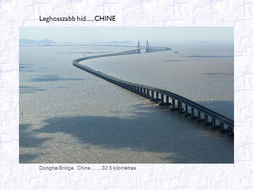 A legszélesebb híd a világon.. AUSTRALIE