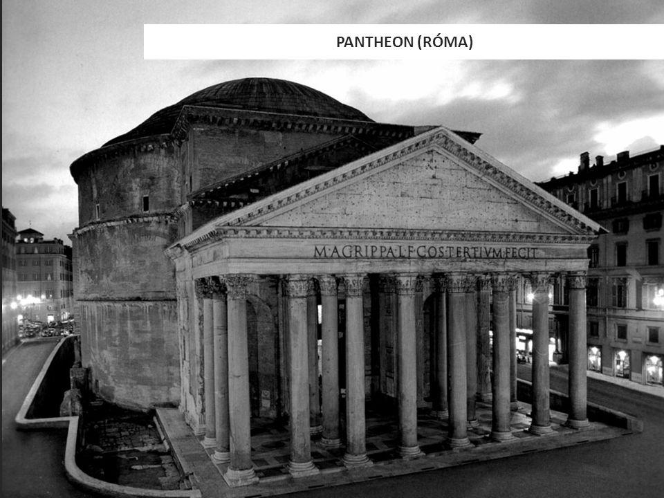 PANTHEON (RÓMA)