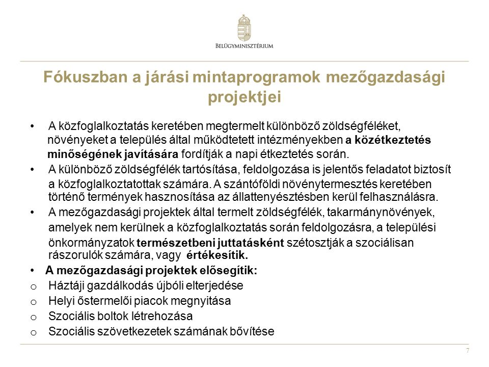 18 Jogszabály-módosítások 2015.