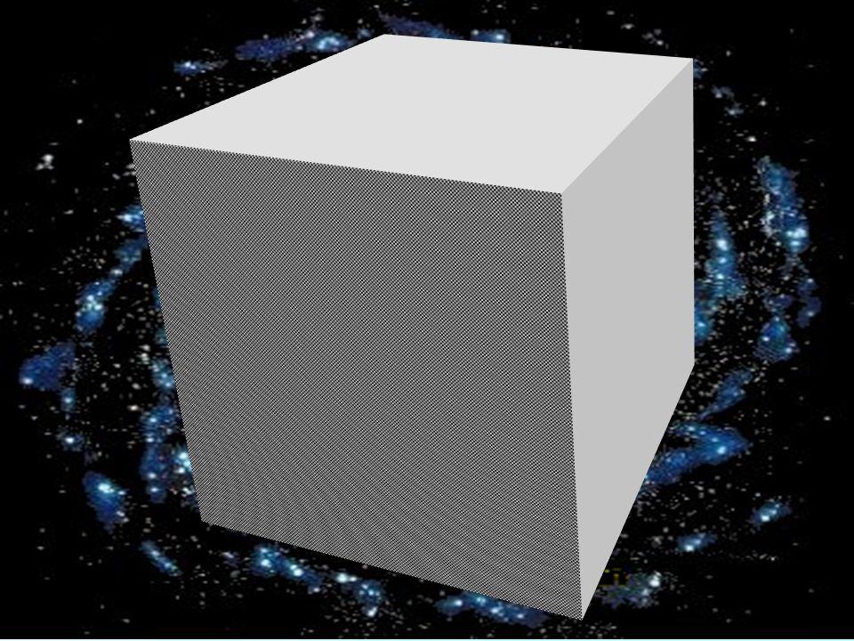 4 dimenziós Termovíziós diagramm A negyedik dimenziót egy 3 dimenziós alakzat szivárvány- színskála szerinti színezésével (Spectral Colouring) is ábrázolhatjuk Ez hasonló az infra-kamerák hamis színezésű képeihez, ahol a hőmérséklet a negyedik dimenzió, ezért termovíziós diagrammnak (Thermovision Diagram) nevezzük.