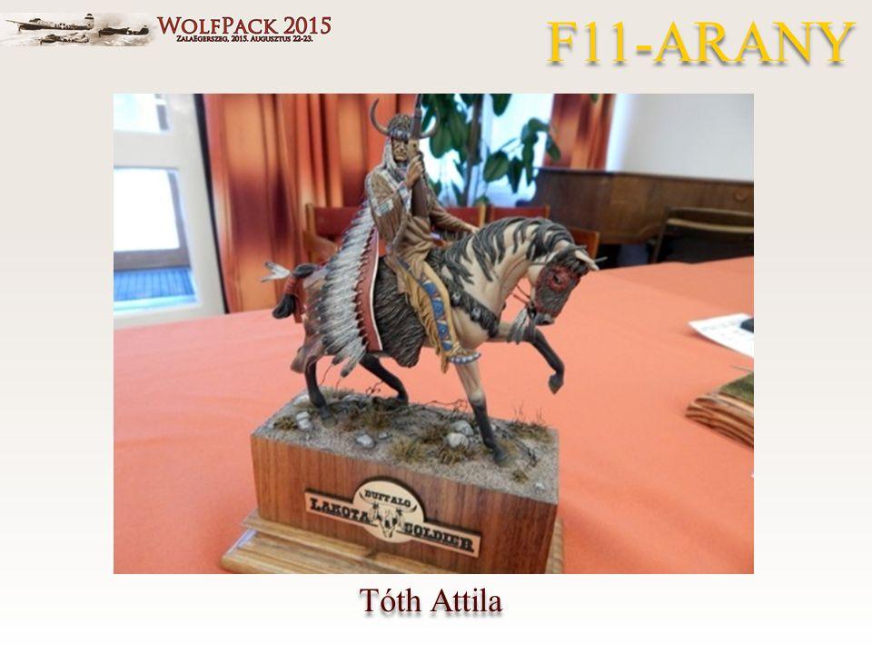 Tóth Attila F11-ARANY
