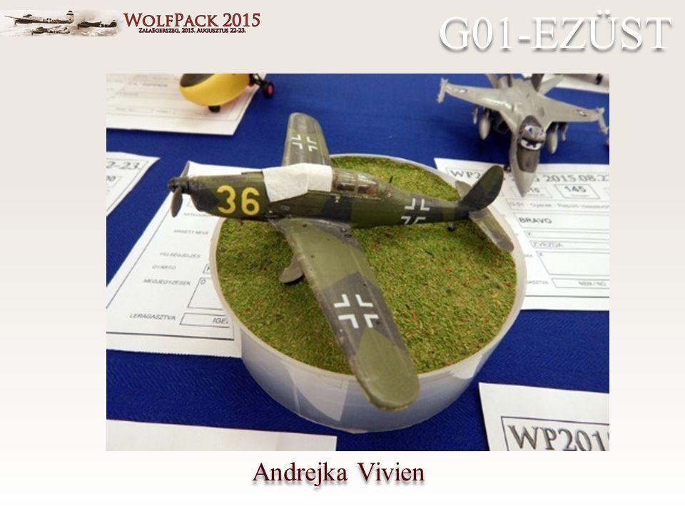 Andrejka Vivien G01-EZÜST