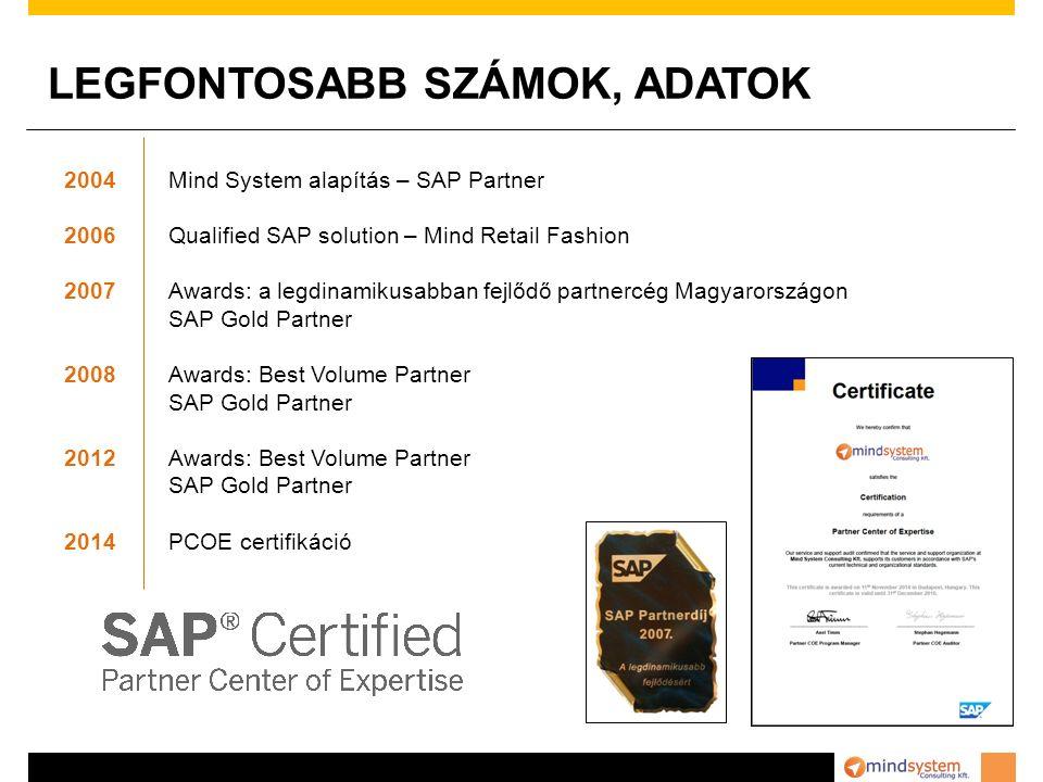 SZOLGÁLTATÁSAINK SAP tanácsadás, konzultáció: Teljes körű SAP bevezetési és verzióváltáshoz kapcsolódó tanácsadás és fejlesztés – a rendszertervezéstől a rendszer teljes bevezetéséig, változás- kezelés, tudás átadás, upgrade és migrációs szolgáltatások, projektvezetés illetve minőségbiztosítás.