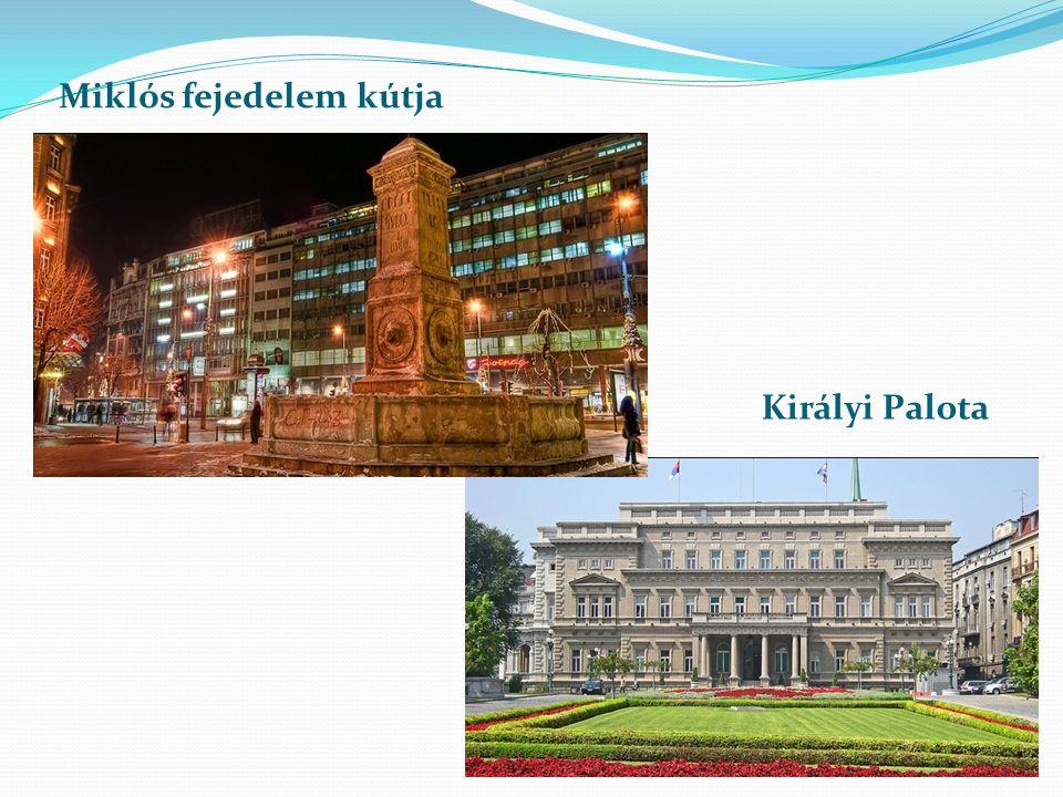 Nemzeti Múzeum Parlament