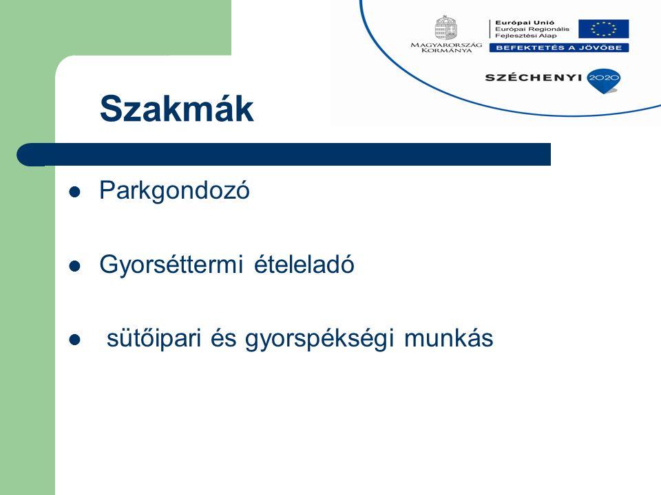 Kiemelt tárgyak Informatika- vizsga Angol – házi nyelvvizsga Mindkét tárgyból tanúsítványt kaptak, az elért szintről.