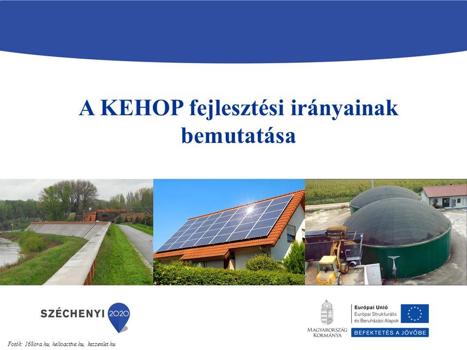 A prioritástengely kialakításának indokai: Előrejelzések szerint a légkör elmúlt évtizedekben mért felmelegedése folytatódik Szélsőséges meteorológiai és hidrológiai helyzetek gyakorisága nő Kiemelkedő jelentőségű hatások: aszály, árvíz, belvíz, hőhullámok, fokozódó erdőtűzveszély, csökkenő biodiverzitás Magyarország víztöbblet és vízhiány kettős szorításában: Átlagosan minden második év aszályos Utóbbi 57 évből 3 esetében nem volt belvízvédekezés Árvizek által veszélyeztetett terület ország területének 23%-a – egyik legmagasabb arány Európában 1.