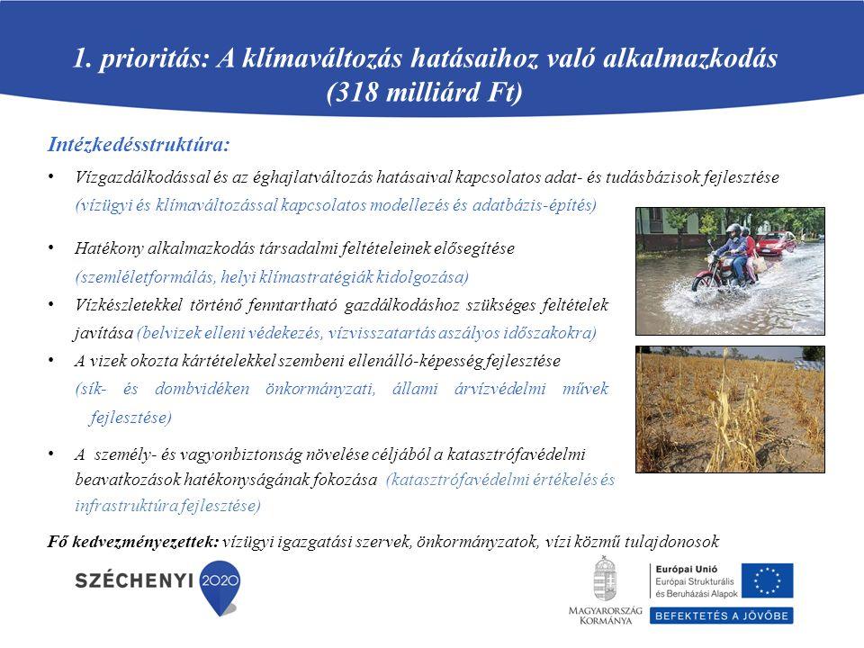 A prioritástengely kialakításának indokai: A víziközmű-szolgáltatás fejlesztése  több mint 500 projekt a 2007-2013 időszakban  további beruházások szükségessége  kiemelt figyelem a víziközmű rendszerek hatékonyságát növelő beruházásokra Ivóvíz: Az EU-s és hazai ivóvíz-minőségi határértékek betartásának szigorú biztosítása , További felmérések az ólomcsövek előfordulásáról és intézkedés kiváltásukról, Hatékonyabb, gazdaságosabban működő víziközmű szektor kialakítása.
