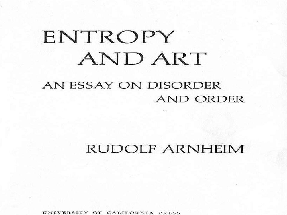 Az entrópia szót sokan ismerik. Az irodalomban a hanyatlás, a romlás szinonimája.Az entrópia szót sokan ismerik. Az irodalomban a hanyatlás, a romlás