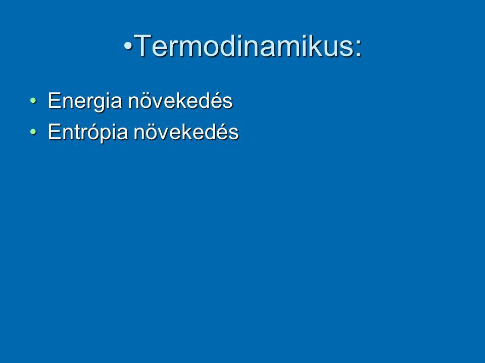 Laikus: Hogy meleg legyenLaikus: Hogy meleg legyen hőmérséklet különbség!hőmérséklet különbség! Költség (T1- T2)