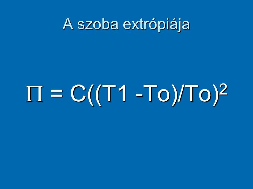 Tulajdonságok  >0ne  = 0 e ha  > 0 d  /dt > 0
