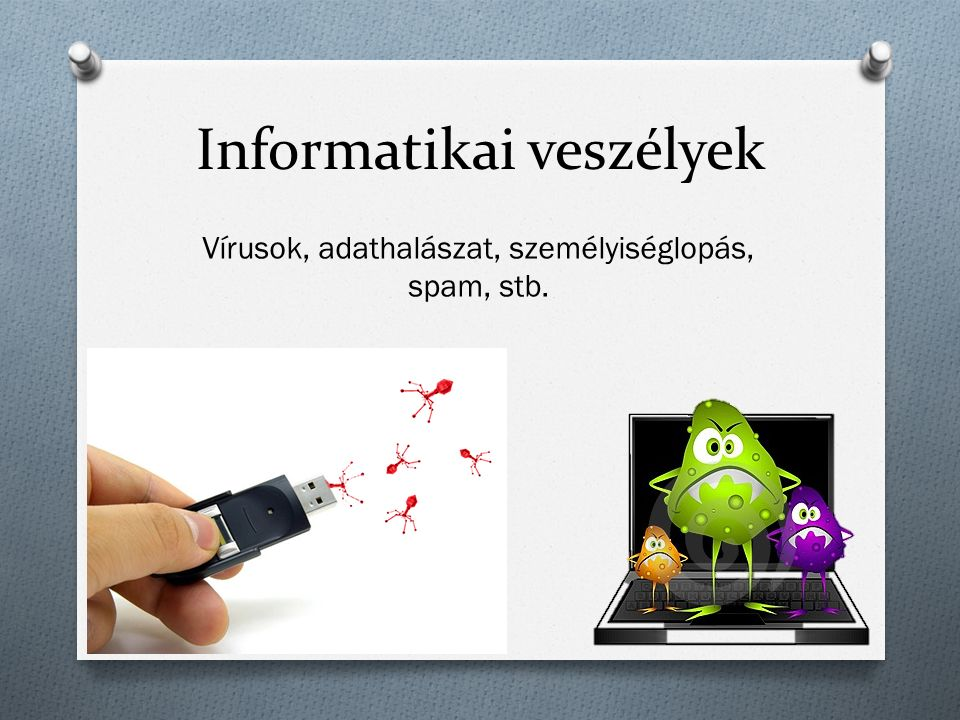 A biztonságos használat szabályai www.baratsagosinternet.hu O A személyes dolgaidat NE ADD ki SENKINEK.