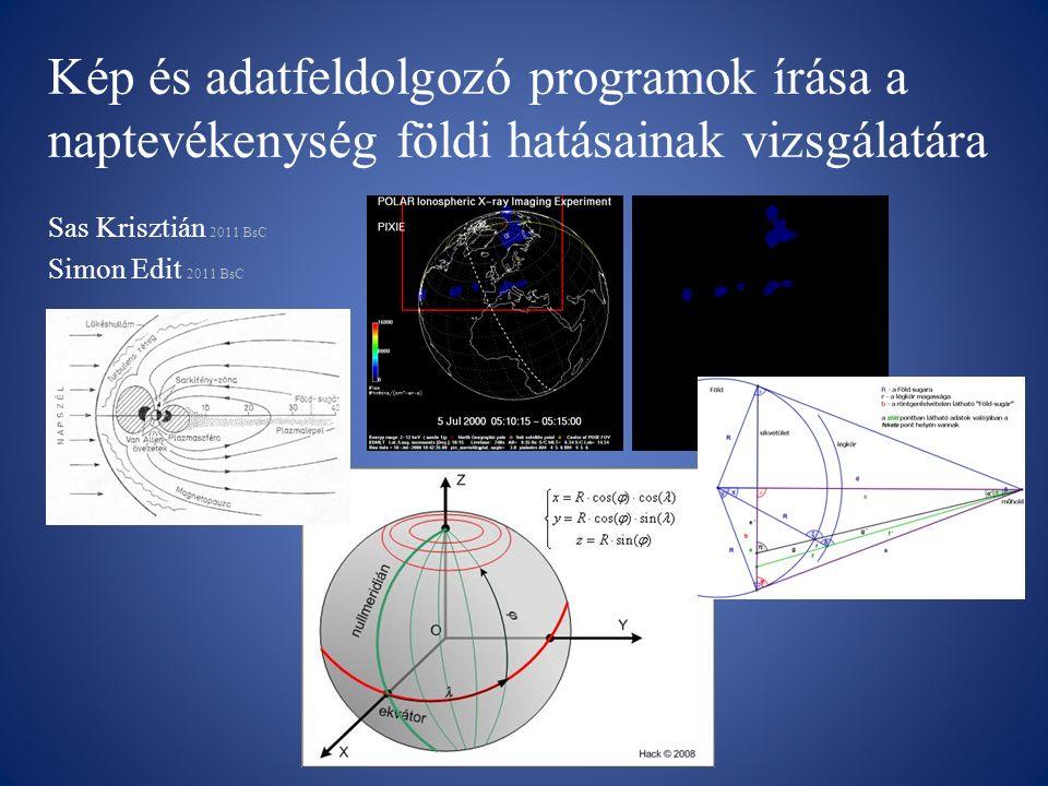 Fényforrások hatásfokának vizsgálatára szolgáló berendezés fejlesztése Szopkó József 2011 BsC.