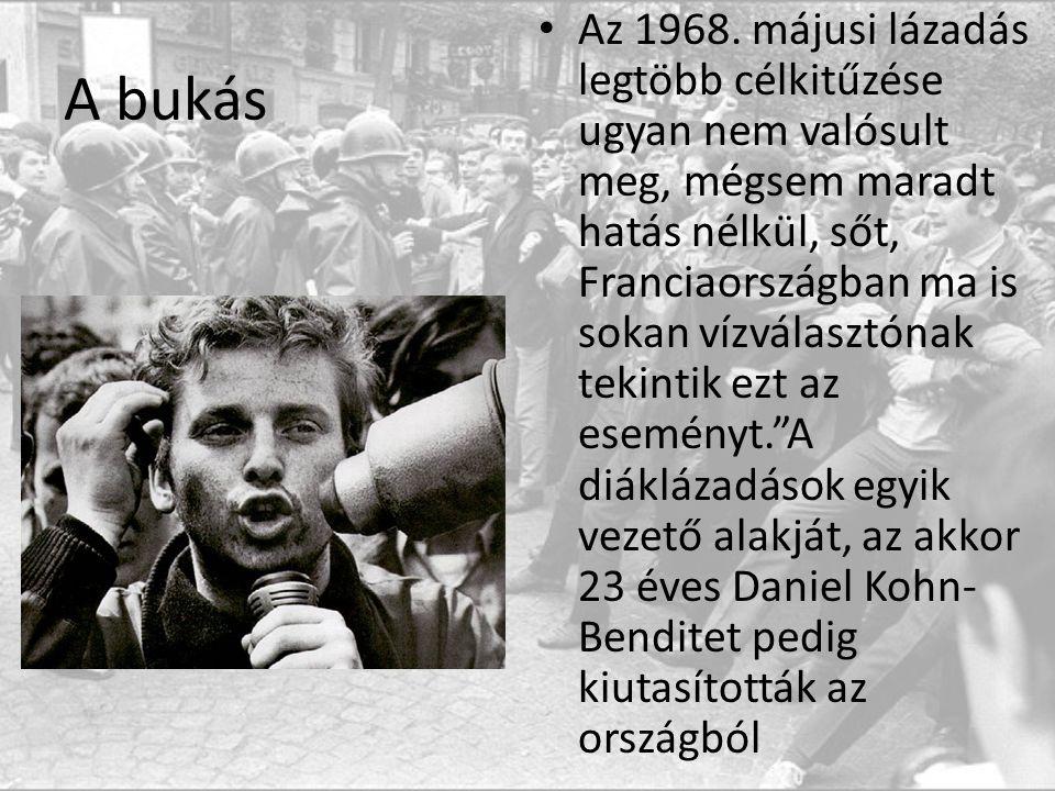 A bukás Az 1968.