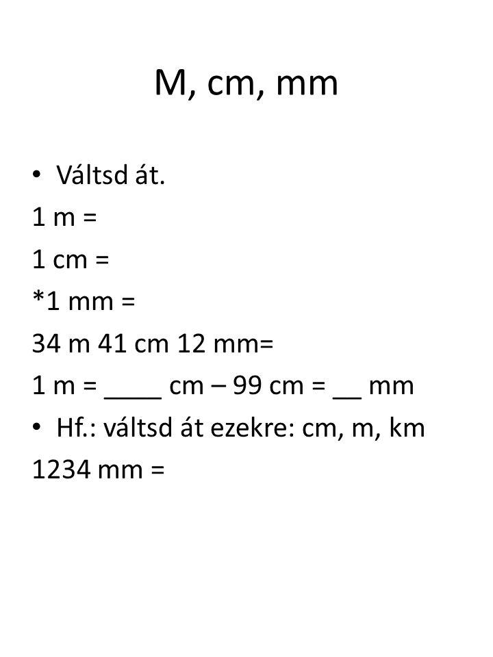 Tonna A táblázatba írd bele sorrend szerint a grammokat.
