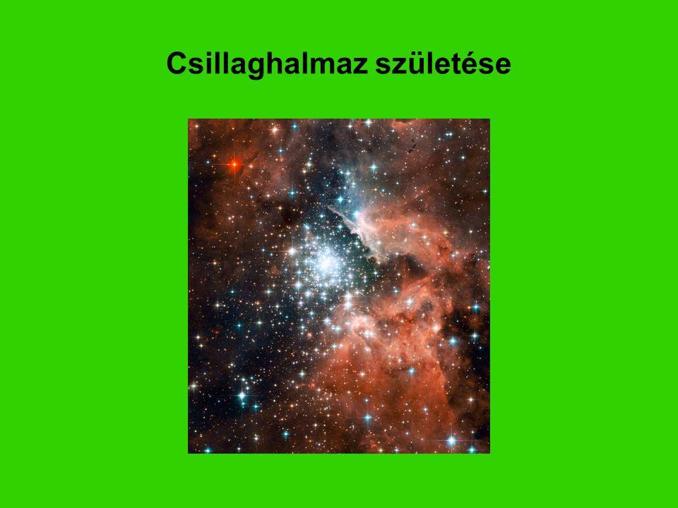 A Helix csillagköd