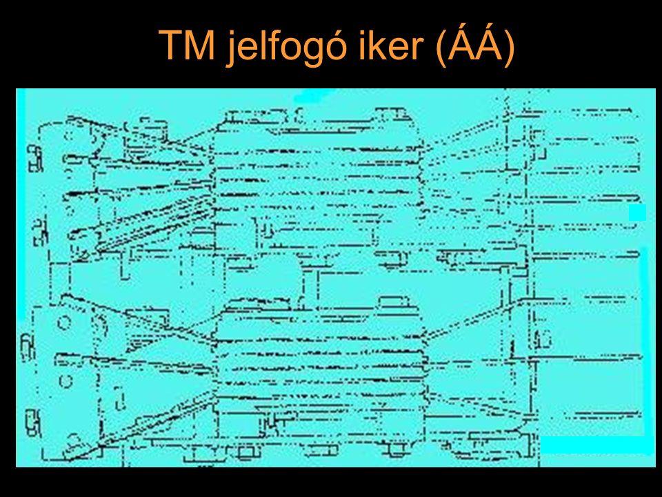 Rétlaki Győző: D70 szerkezeti elemek TM jelfogó iker (ÁÁ)