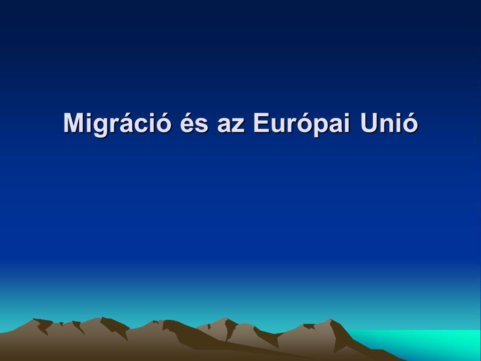 Az Európai Unió három pillére I.
