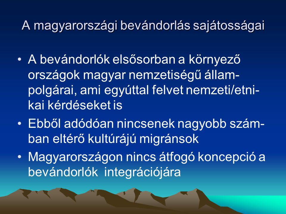 *Forrás: KSH Demográfiai Évkönyv 2010.