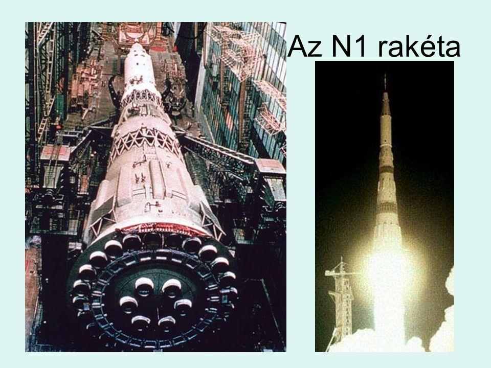 Az N1 rakéta