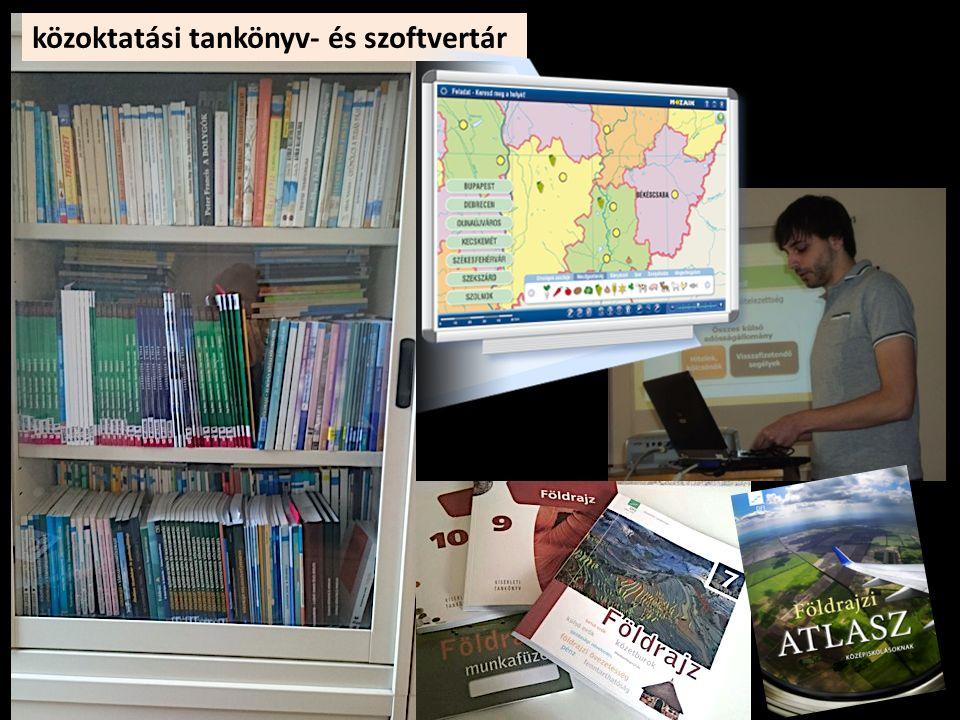 közoktatási tankönyv- és szoftvertár