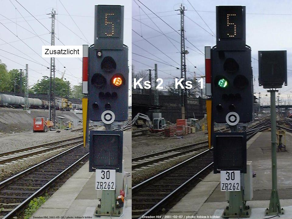 Ks 1Ks 2 Zusatzlicht
