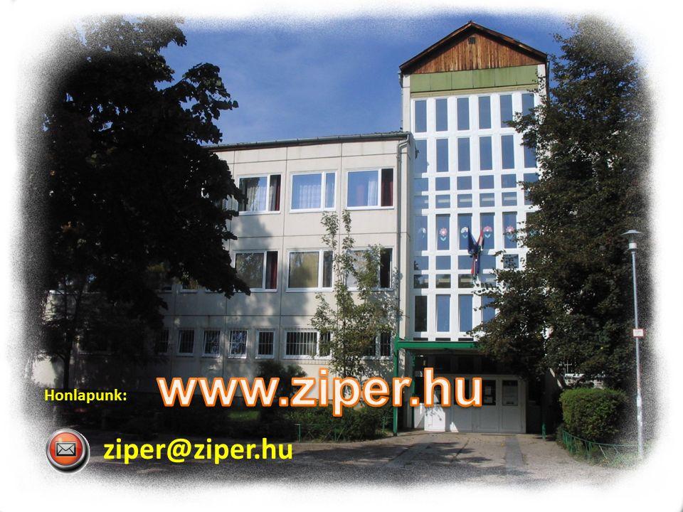 Honlapunk: ziper@ziper.hu