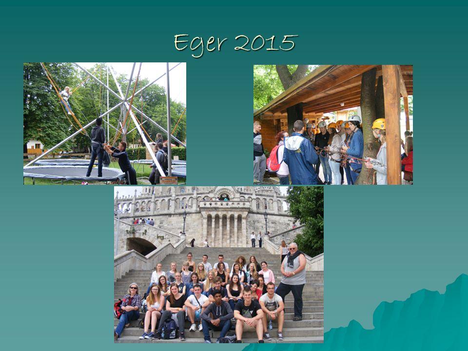 Eger 2015