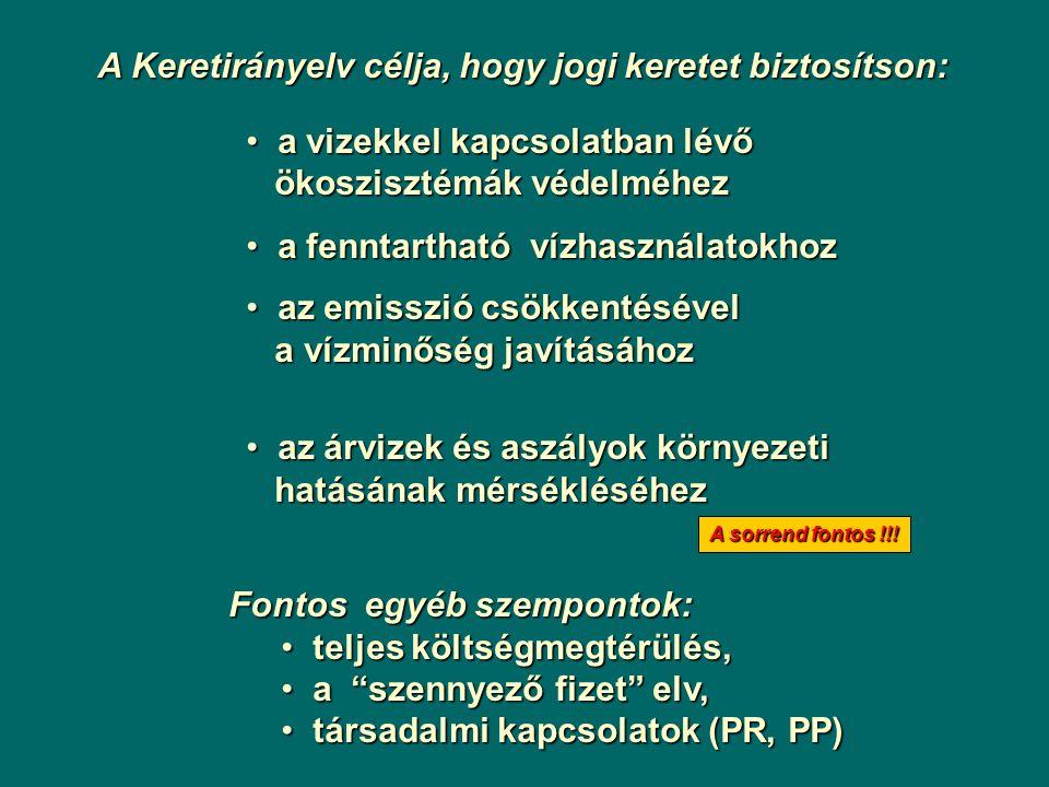 3.Dráva részvízgyűjtő 3-1 Dráva 4.