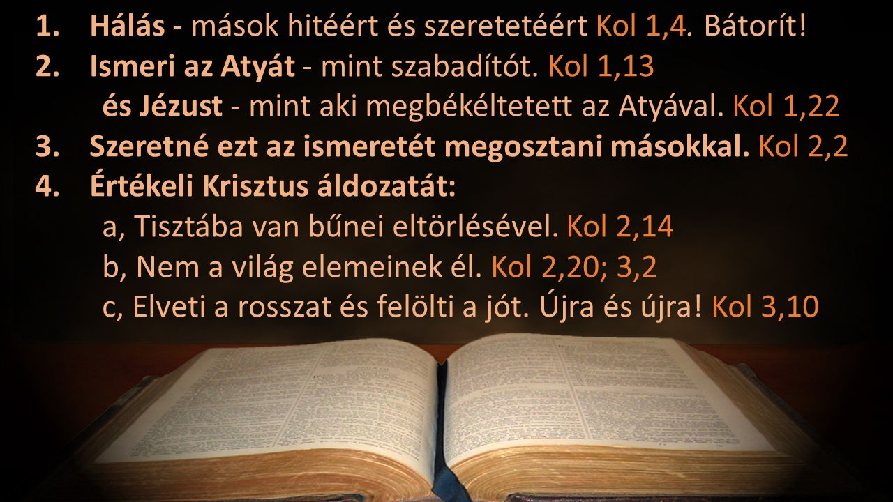 Tülhikosz: Diakónus, Pál társa.
